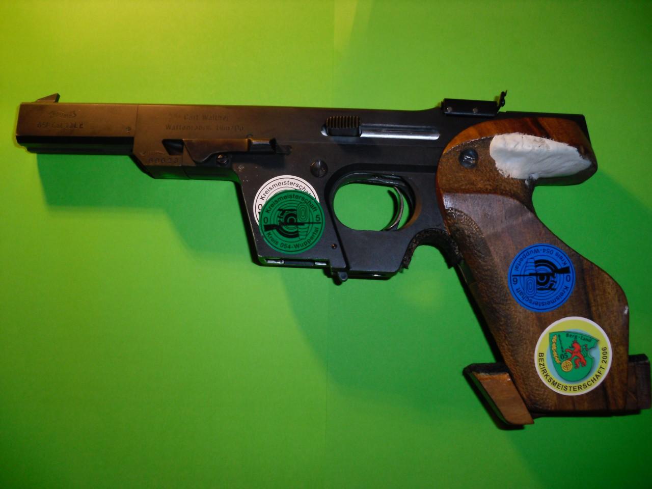 22 lfb munition magazin